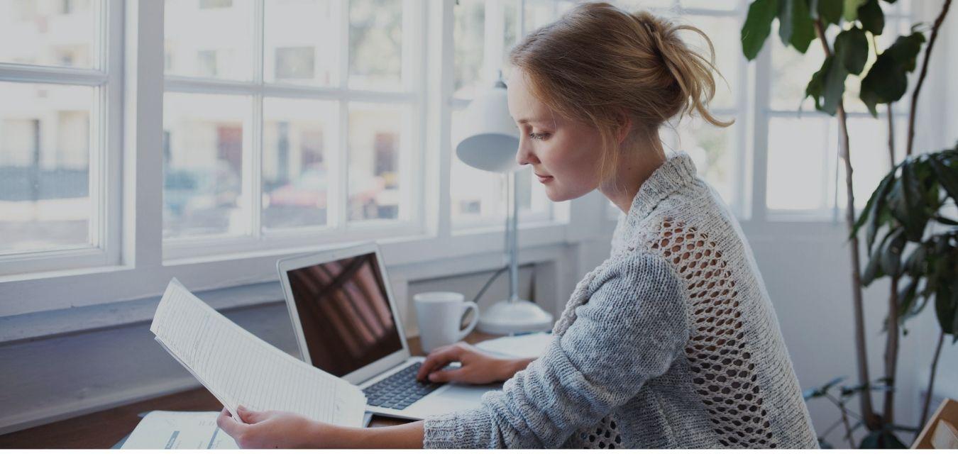 Online certificate courses
